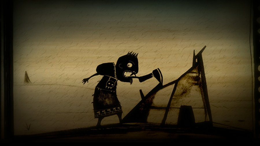 Never Alone Review - Screenshot 3 of 3