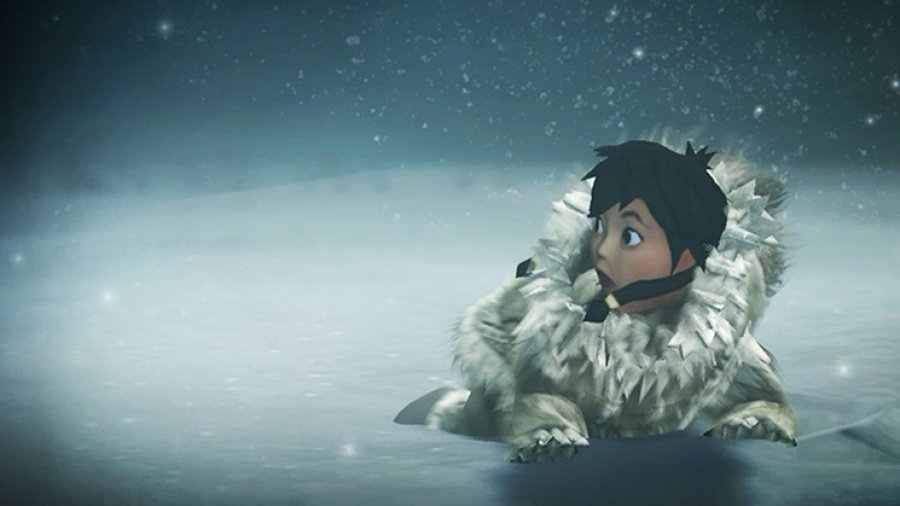 Never Alone Review - Screenshot 1 of 3