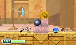 Chibi-Robo!: Zip Lash Review - Screenshot 5 of 8