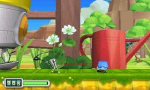 Chibi-Robo!: Zip Lash Review - Screenshot 1 of 8