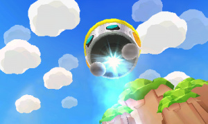 Chibi-Robo!: Zip Lash Review - Screenshot 2 of 8