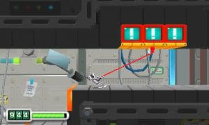 Chibi-Robo!: Zip Lash Review - Screenshot 3 of 8