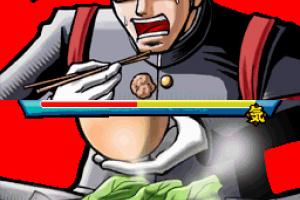 Moero! Nekketsu Rhythm Damashii Osu! Tatakae! Ouendan 2 Screenshot