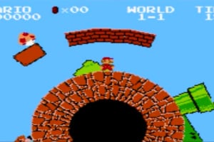 WarioWare Twisted! Screenshot