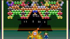 Bust-A-Move Bash! Screenshot