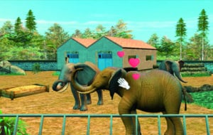 My Zoo Vet Practice 3D Review - Screenshot 3 of 5