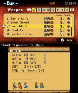Mercenaries Saga 2: Order Of The Silver Eagle Review - Screenshot 5 of 6