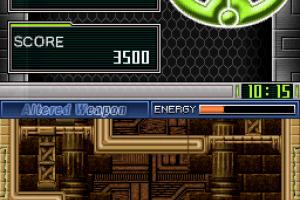 G.G Series ALTERED WEAPON Screenshot