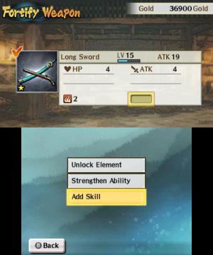 Samurai Warriors Chronicles 3 Review - Screenshot 4 of 6