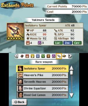Samurai Warriors Chronicles 3 Review - Screenshot 6 of 6