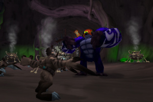 Crash of the Titans Screenshot