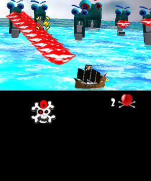 Fantasy Pirates Review - Screenshot 2 of 3