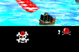 Fantasy Pirates Screenshot