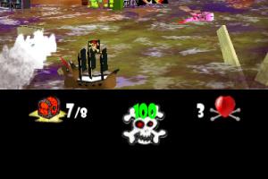 Fantasy Pirates Screenshot
