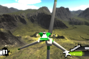Dare Up Adrenaline Screenshot