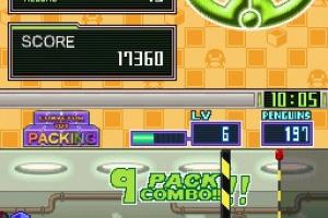 G.G Series CONVEYOR TOY PACKING Screenshot
