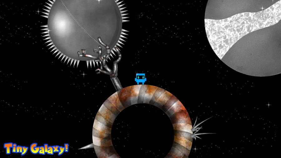 Tiny Galaxy Review - Screenshot 3 of 3