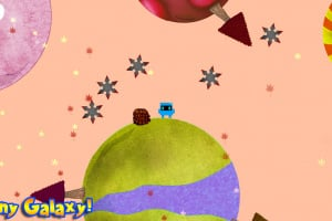 Tiny Galaxy Screenshot