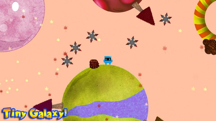 Tiny Galaxy Review - Screenshot 2 of 3