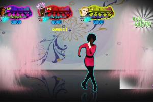 Baila Latino Screenshot