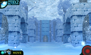 Etrian Odyssey 2 Untold: The Fafnir Knight Review - Screenshot 8 of 10