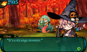 Etrian Odyssey 2 Untold: The Fafnir Knight Review - Screenshot 8 of 10