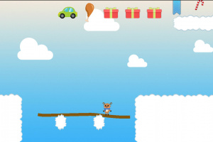 Santa Factory Screenshot