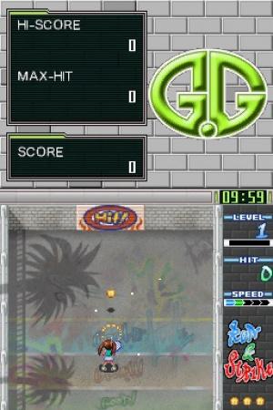 G.G Series RUN & STRIKE Review - Screenshot 1 of 2