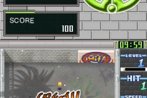 G.G Series RUN & STRIKE Screenshot
