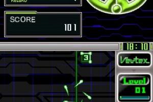 G.G Series VERTEX Screenshot