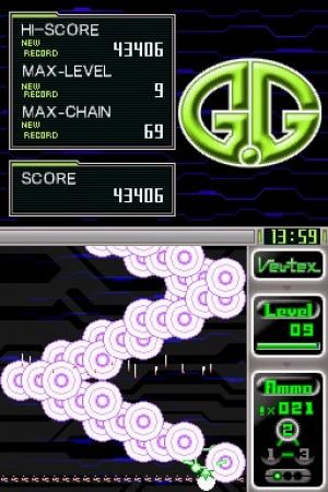G.G Series VERTEX Review - Screenshot 1 of 2