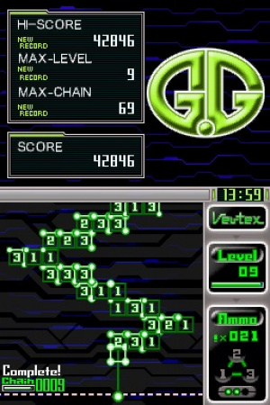 G.G Series VERTEX Review - Screenshot 2 of 2