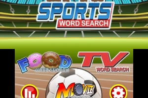 Epic Word Search Collection Screenshot