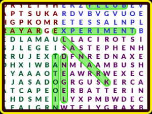 Epic Word Search Collection Review - Screenshot 2 of 3
