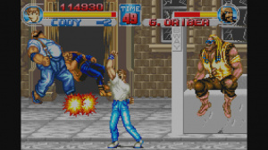 Final Fight One Review - Screenshot 4 of 6