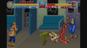 Final Fight One Review - Screenshot 1 of 6