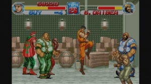 Final Fight One Review - Screenshot 3 of 6