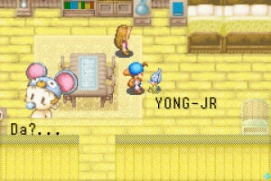Harvest Moon: Friends of Mineral Town Review (Wii U eShop