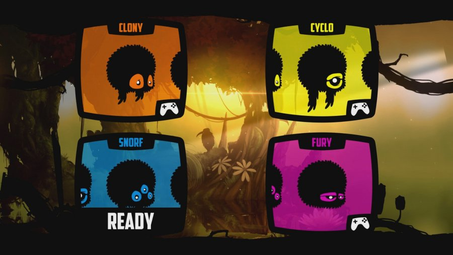 BADLAND: Game of the Year Edition Review - Screenshot 1 of 4