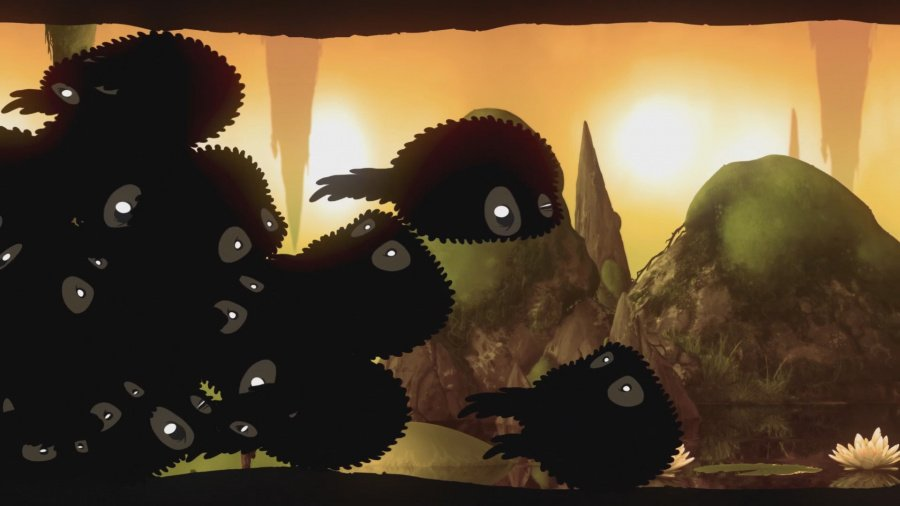 BADLAND: Game of the Year Edition Review - Screenshot 4 of 4