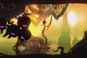 BADLAND: Game of the Year Edition Screenshot