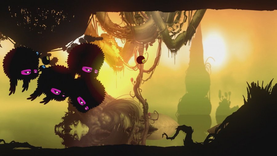 BADLAND: Game of the Year Edition Review - Screenshot 3 of 4