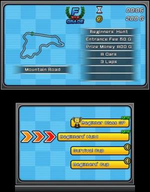 Gotcha Racing Review - Screenshot 2 of 4