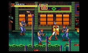 3D Streets of Rage 2 Review - Screenshot 3 of 6
