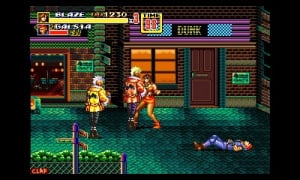 3D Streets of Rage 2 Review - Screenshot 2 of 6