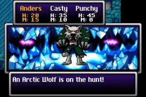 Dragon Fantasy: The Volumes of Westeria Screenshot