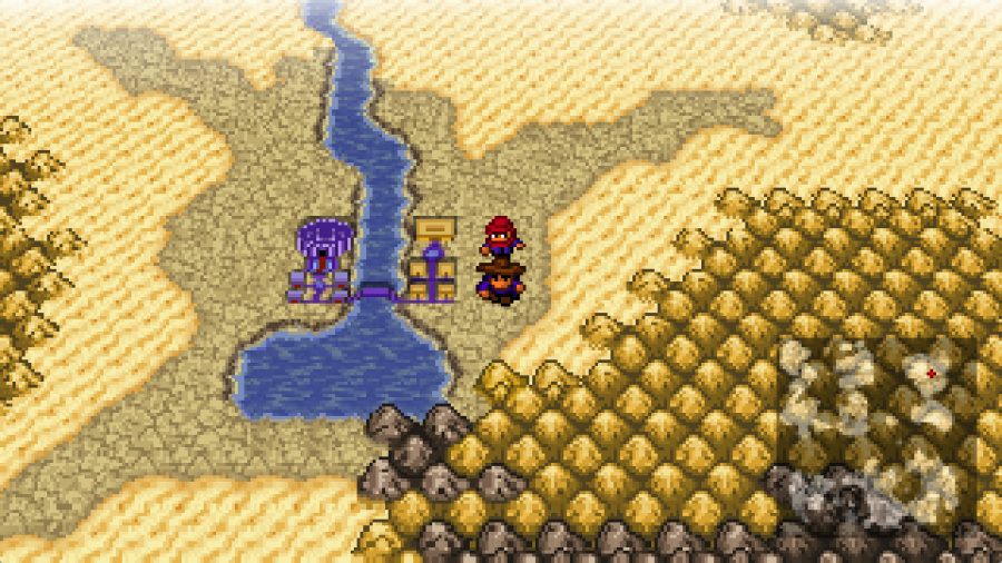 Dragon Fantasy: The Volumes of Westeria Review - Screenshot 2 of 3