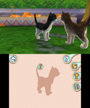 I Love my Cats Review - Screenshot 2 of 3