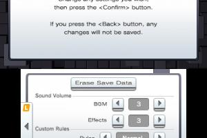 Picross e6 Screenshot