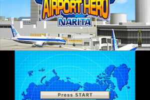 I am an Air Traffic Controller Airport Hero Narita Screenshot